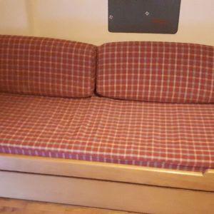 Κρεββάτι -καναπές