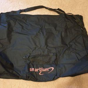 Τσάντα μεταφοράς κρεβατιού αισθητικής-βλεφαρίδων-μασάζ