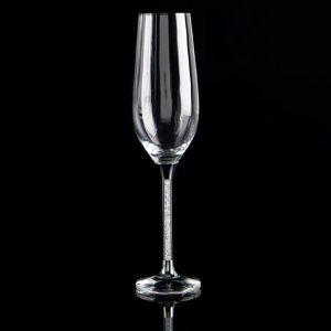 Ποτήρια σαμπάνιας Swarowski