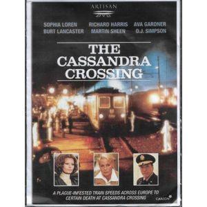 DVD / THE CASSANDRA CROSSING / ORIGINAL DVD