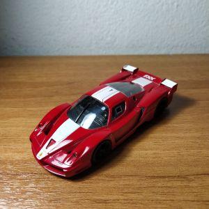 Ferrari Fxx Hot Wheels 1/43