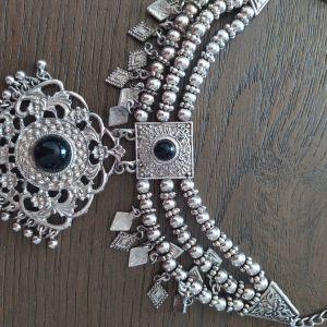 Κολιέ Achilleas accesories