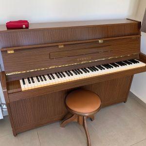 Ιαπωνικό Πιάνο Eterna (Yamaha) ER10