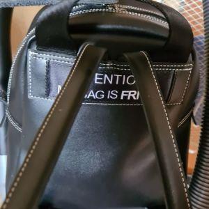 FRNC τσάντα (backpack)
