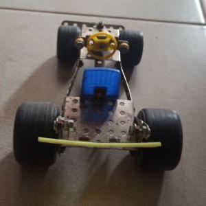 Αυτοκινητάκι τύπου formula 18cm