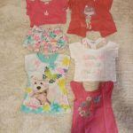 Μπλουζάκια για κορίτσι 18-24 μηνών