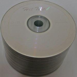HIT MAD P50 CD-R 700 MB 80 MIN 56X