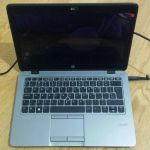 "HP Elitebook 725 i5/8GB/128SSD/12.5"" Windows10 Laptop Ultrabook"