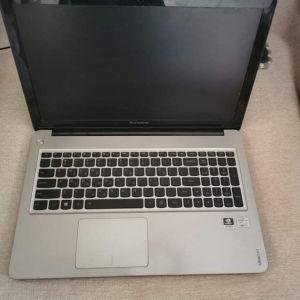 Lenovo ideapad u510 i7 3ης