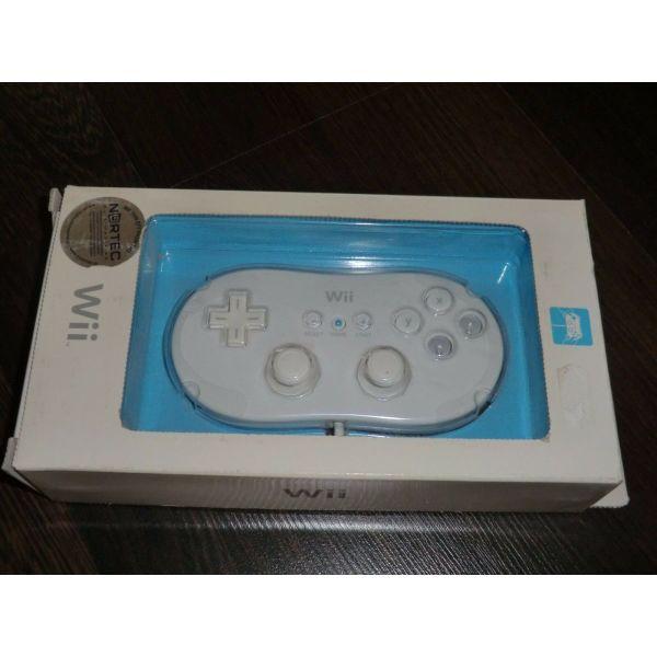 Nintendo Wii Classic Controller chiristirio gnisio olokenourgio