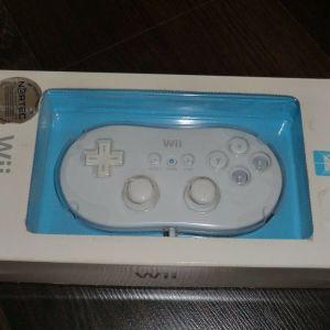 Nintendo Wii Classic Controller χειρηστηριο γνησιο ολοκαινουργιο
