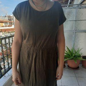Λαδι φορεμα ελαφρύ, καλοκαιρινο