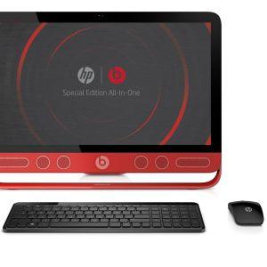 HP Beats All-in-One 23-n101a Desktop PC