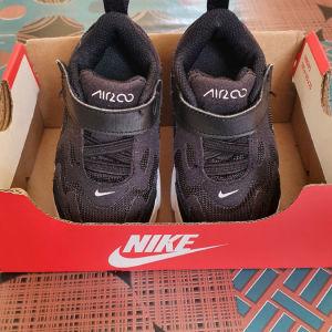 παπούτσια βρεφικα 21 νούμερο  NIKE air