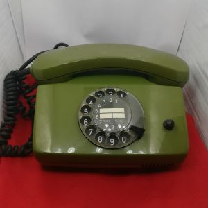 vintage Siemens τηλέφωνο