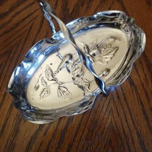 σοκολατιερα μικρή art nouveau
