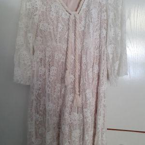 Φόρεμα φορδαρισμένο