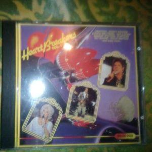 CD-HEART BREAKERS