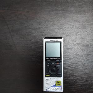Μαγνητόφωνακι ηχογράφησης