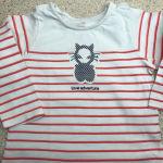 Μπλούζα Obaibi 18 μηνών
