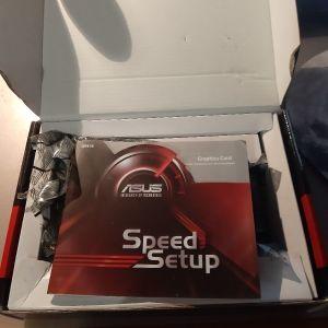 ASUS ΚΑΡΤΑ ΓΡΑΦΙΚΩΝ DDR3 RADEON HD 5450