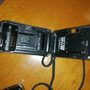 Φωτογραφική μηχανη