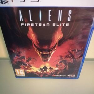 Aliens ps5
