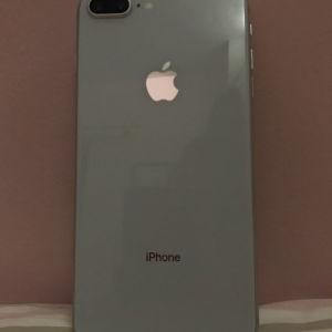 Πωλειται iphone 8 plus σε αριστη κατασταση !!!