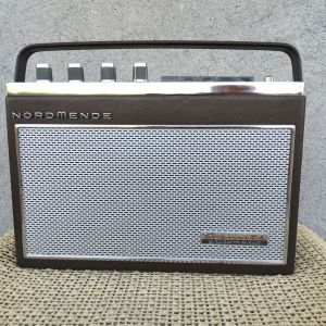 RADIO TRANSISTOR NORMANDE Transita Automatic