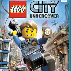 LEGO City Undercover για Wii U