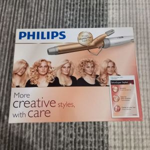 Ισιωτική/ μπουκλιέρα Philips 13 in 1