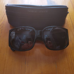 Giorgio Armani γυαλιά ηλίου