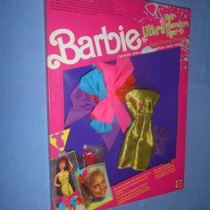 BARBIE FASHIONS ULTRA HAIR 3823