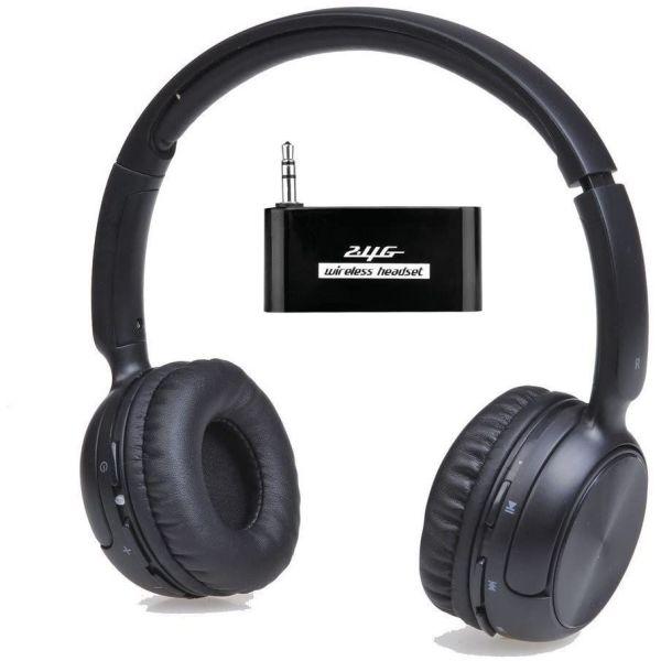 asirmata akoustika MEJESTIC Audiola CRA0281W 2,4 GHz