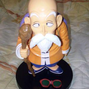 Φιγουρα Δρασης Master Roshi - Dragonball