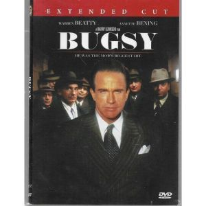 DVD / BUGSY /ORIGINAL DVD