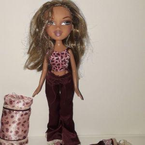 Bratz Pitzama Party doll