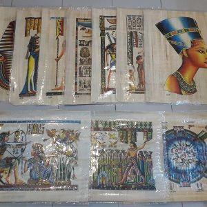Πάπυροι Αιγυπτιακοί ( 10 )