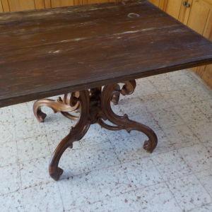 Τραπέζι παλιό