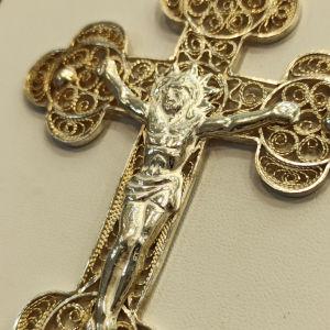 φιλιγκραν σταυρός 950