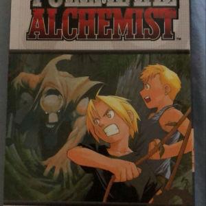 fullmetal alchemist volumes 6+7