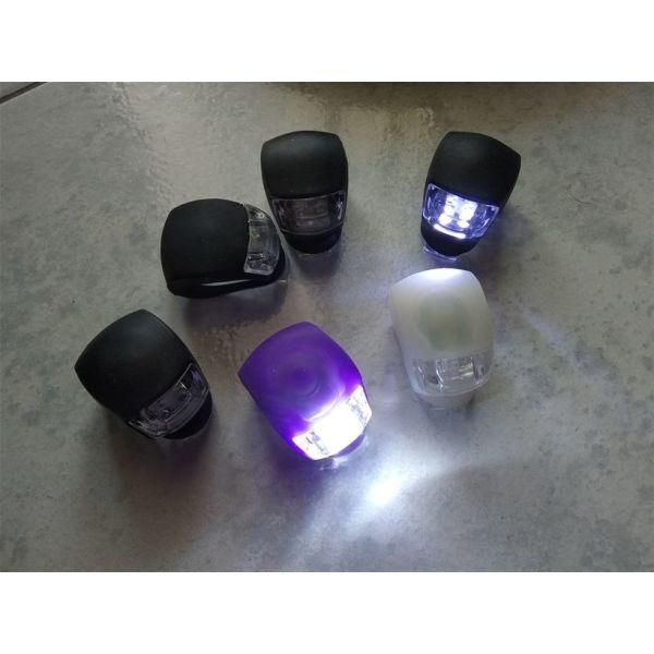 LED podilatou lefko fos