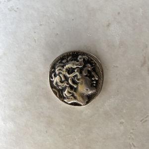 Νόμισμα συλλεκτικό αντίγραφο ασημένιο