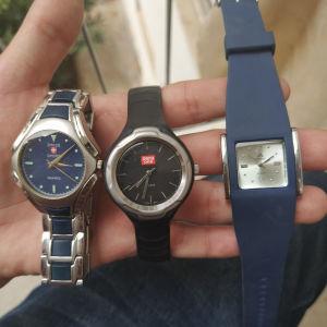 ρολόγια διάφορα