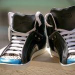 Sergio Rossi -  ανδρικά παπούτσια πολυτελείας 41 νουμερο