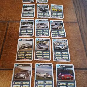 14 κάρτες υπερατου