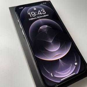 Apple iPhone 12 Pro Max 256gb graphite ελληνικο αριστο τελική τιμη χωρις ΑΝΤΑΛΛΑΓΕΣ και ΠΑΖΑΡΙΑ