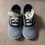 Babywalker δερμάτινα παπούτσια για αγόρια  νουμ.21