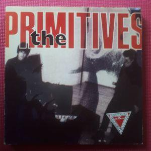 PRIMITIVES (βινυλιο/δισκος indie rock)