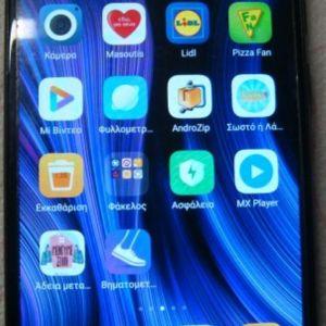 Xiaomi Redmi 4 32GB με καινούρια μπαταρία